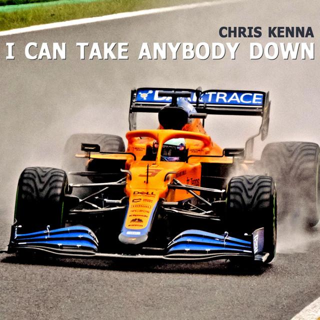 I Can Take Anybody Down