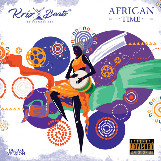 African Time (Deluxe)