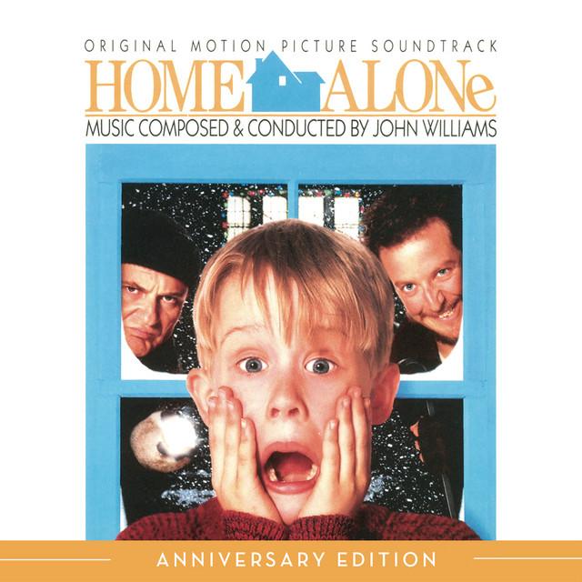 Home Alone (Original Motion Picture Soundtrack) [Anniversary Edition]