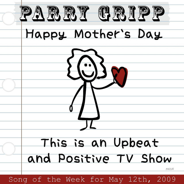 This Is An Upbeat And Positive TV Show by Parry Gripp