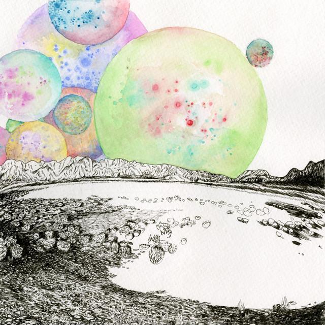 Soft Moons: Twenty Lullabies