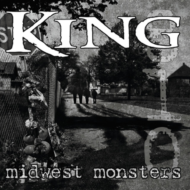 Midwest Monsters - EP