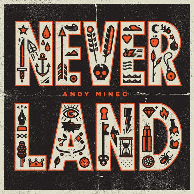 Andy Mineo album cover