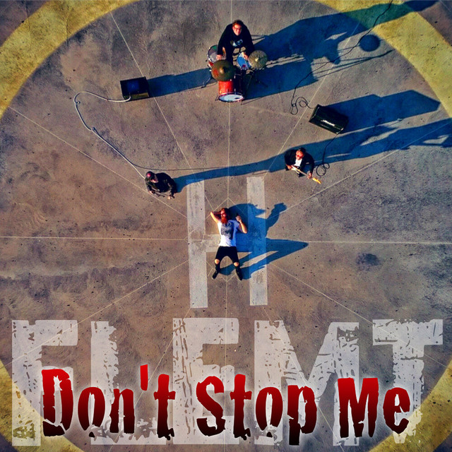 Don't Stop Me