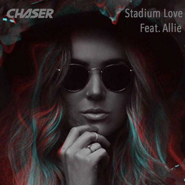 Stadium Love (feat. Allie)