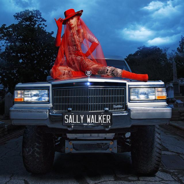 Sally Walker