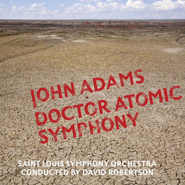 Dr. Atomic Symphony/Guide to Strange Places