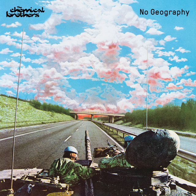 Cover art for Got To Keep On by The Chemical Brothers