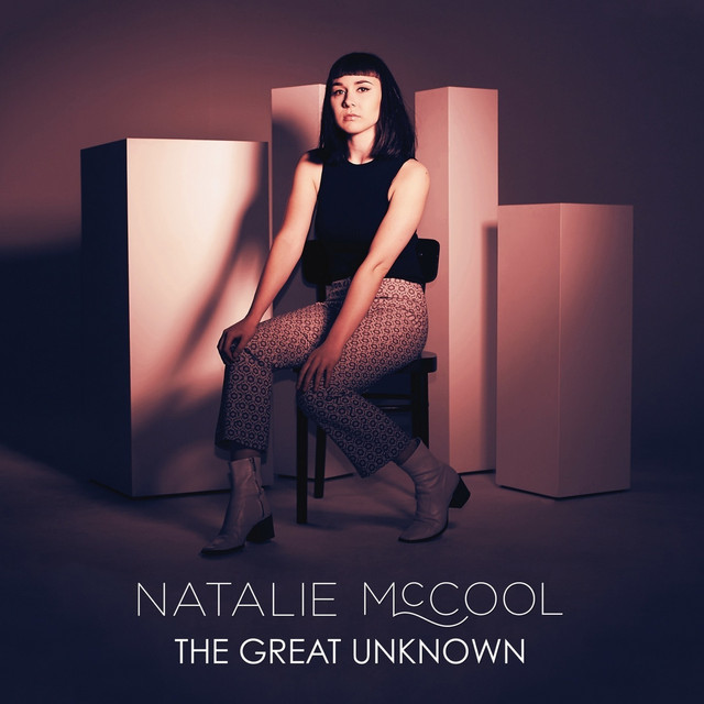 Natalie McCool  The Great Unknown :Replay