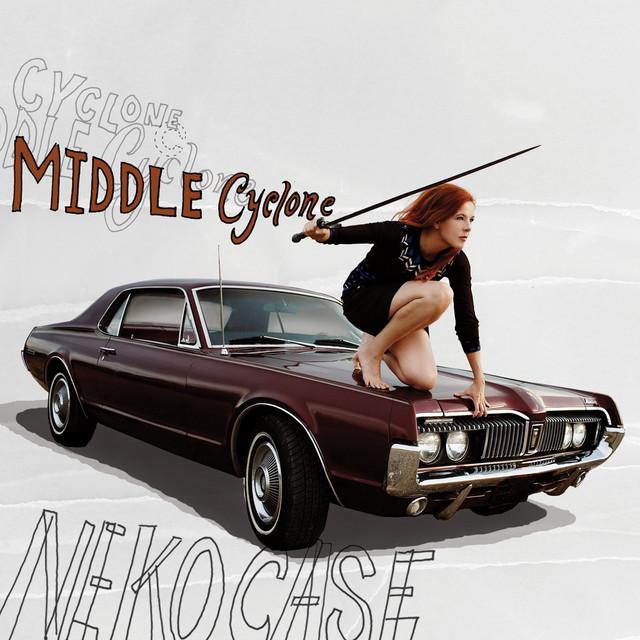 This Tornado Loves You album cover