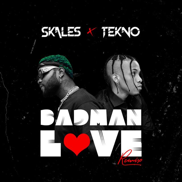Badman Love - Remix