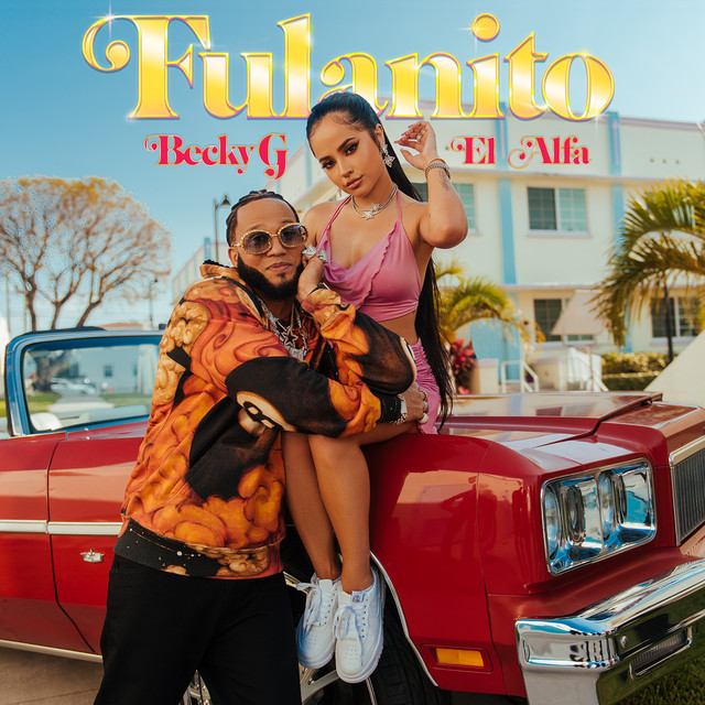 Fulanito album cover