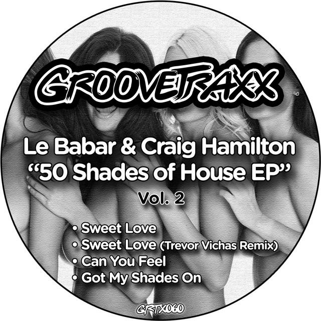 Craig Hamilton Vinyl