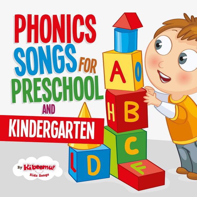 Phonics Songs for Preschool and Kindergarten