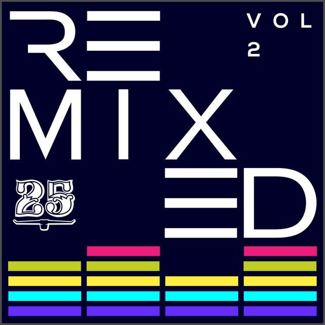 Bar 25 Music: Remixed Vol.2