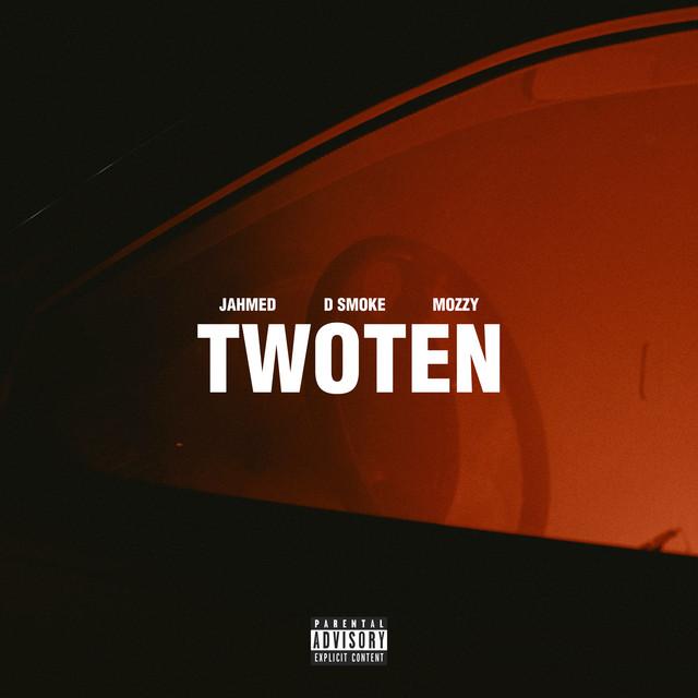 TWOTEN cover art