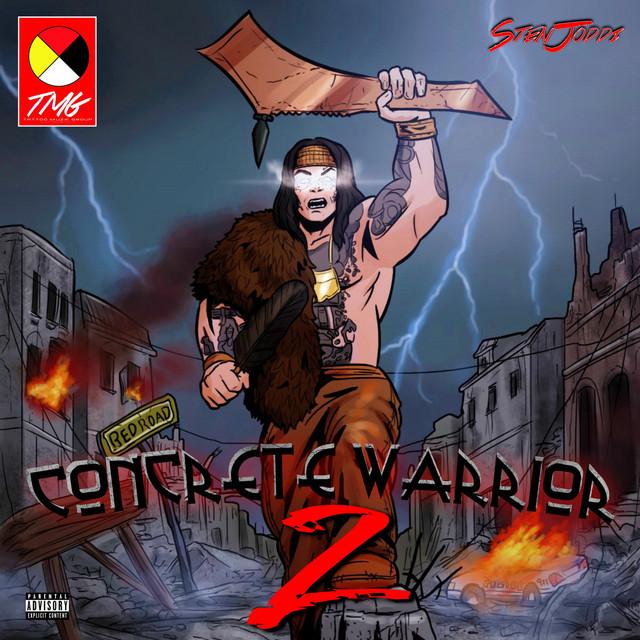 Concrete Warrior 2