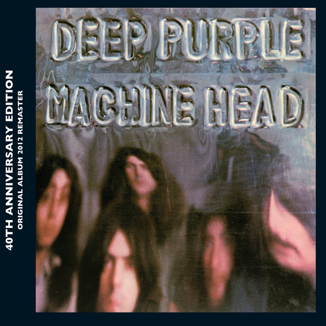 Machine Head (Remastered) - Smoke On The Water - Remastered 2012