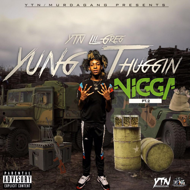 Young Thuggin Niggas Pt.2