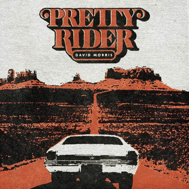 Pretty Rider