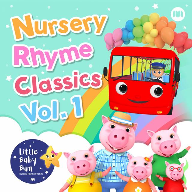 Nursery Rhyme Classics, Vol. 1