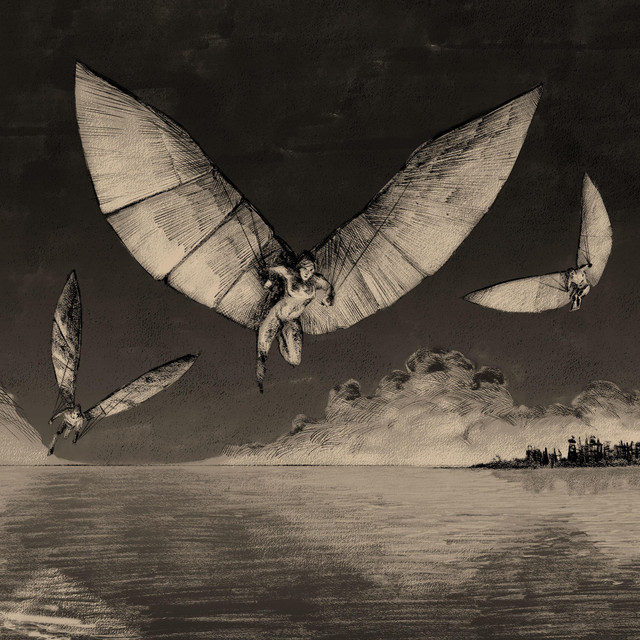 Formas de Voar