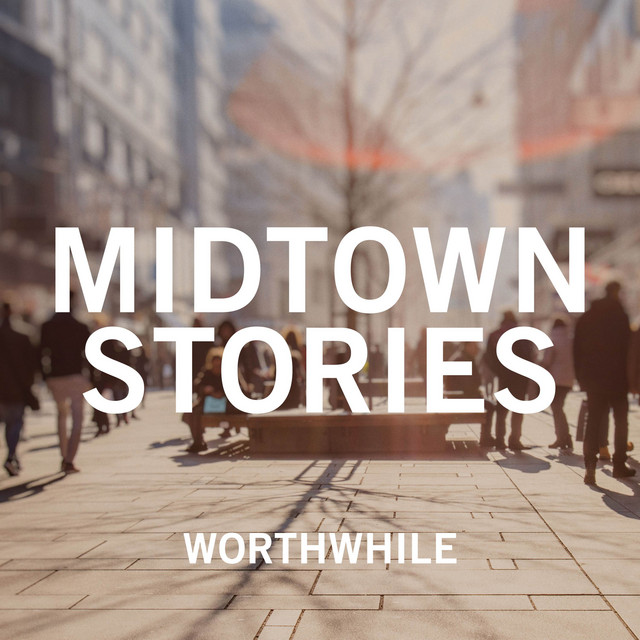 Artwork for Free Fallin' by Midtown Stories