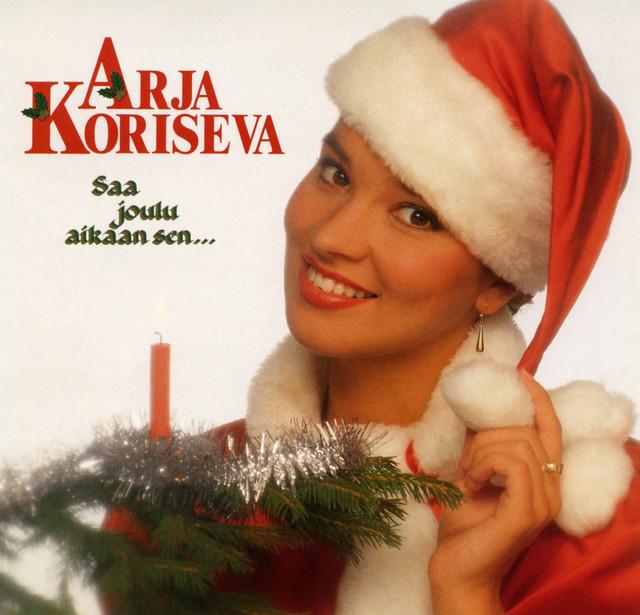Kolme yötä jouluun
