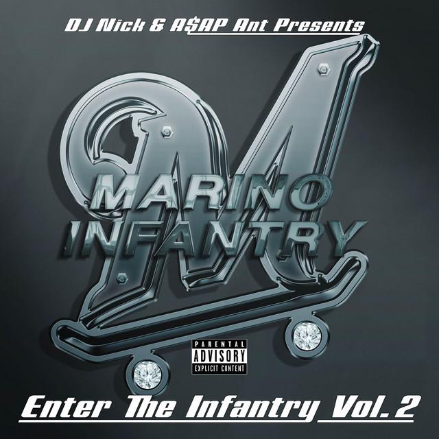 Enter The Infantry, Vol. 2