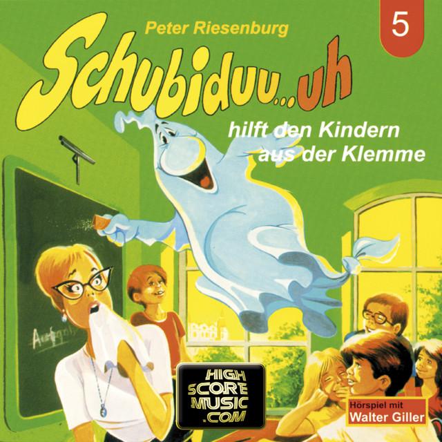 Folge 05: Schubiduu...uh - hilft den Kindern aus der Klemme Cover