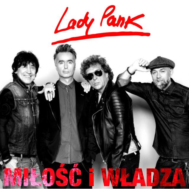 Lady Pank - Miłość iwładza