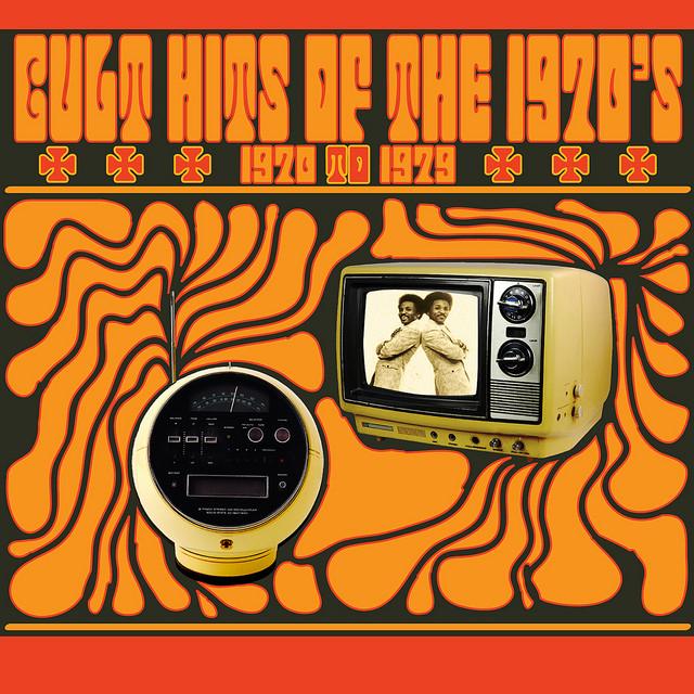 Cult Hits of the 1970's, Vol. 1