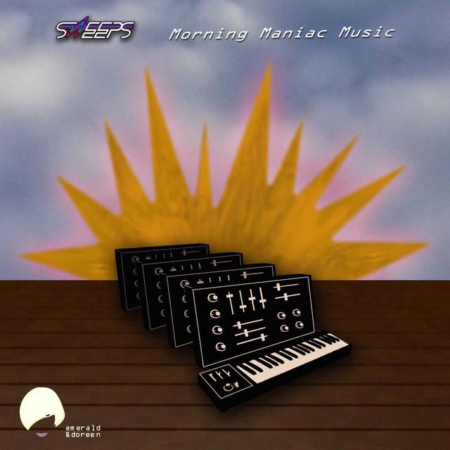 Morning Maniac Music