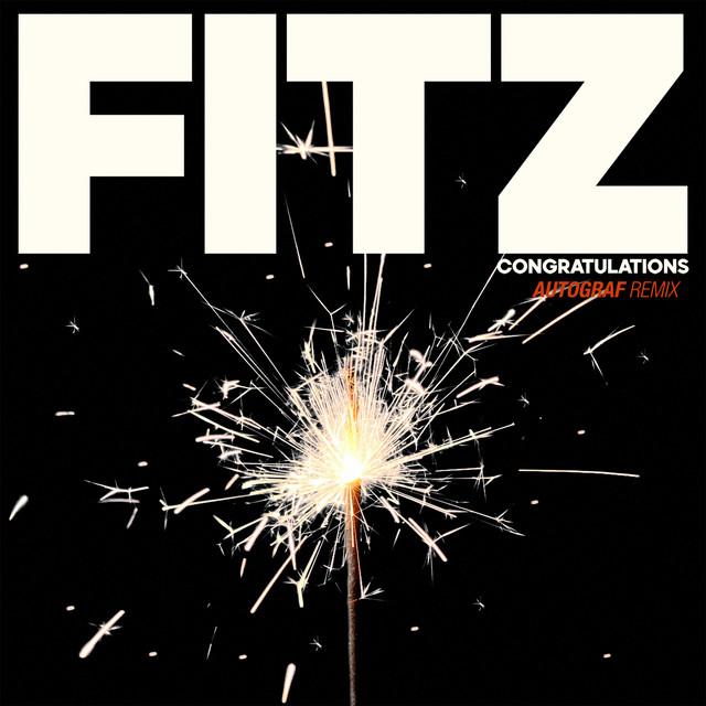 Congratulations (Autograf Remix)