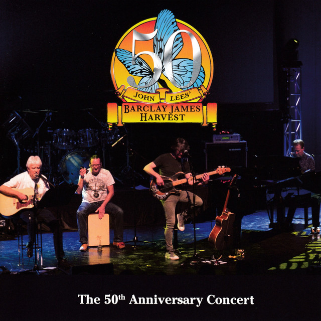The 50th Anniversary Concert (Live)