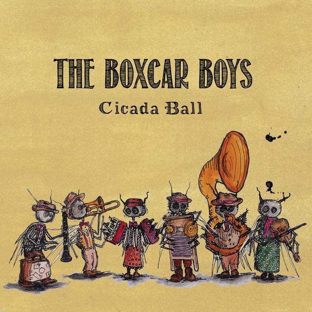 The Boxcar Boys