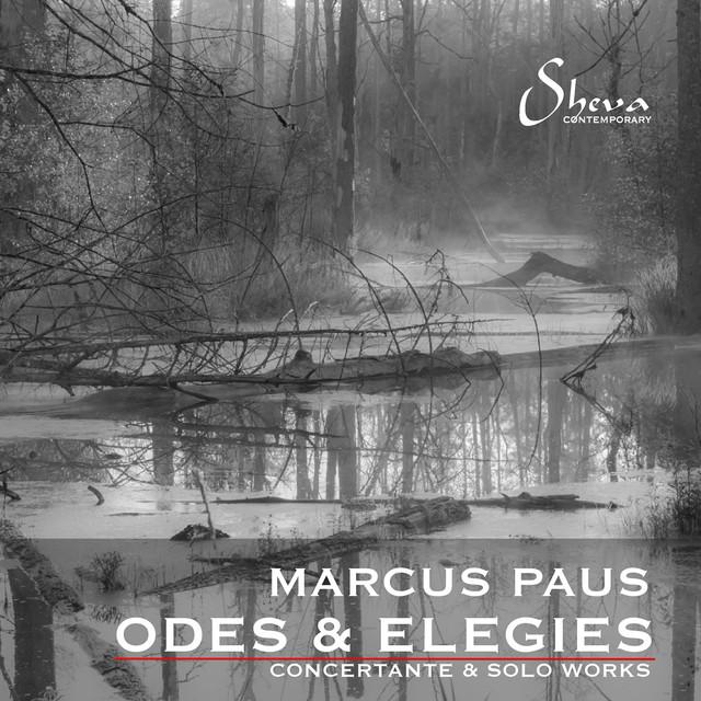 Marcus Paus: Odes & Elegies