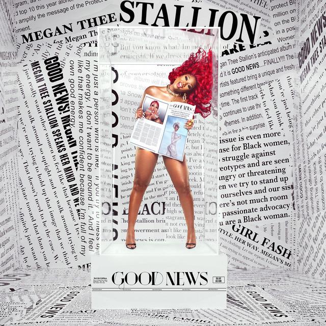 Megan Thee Stallion Body acapella