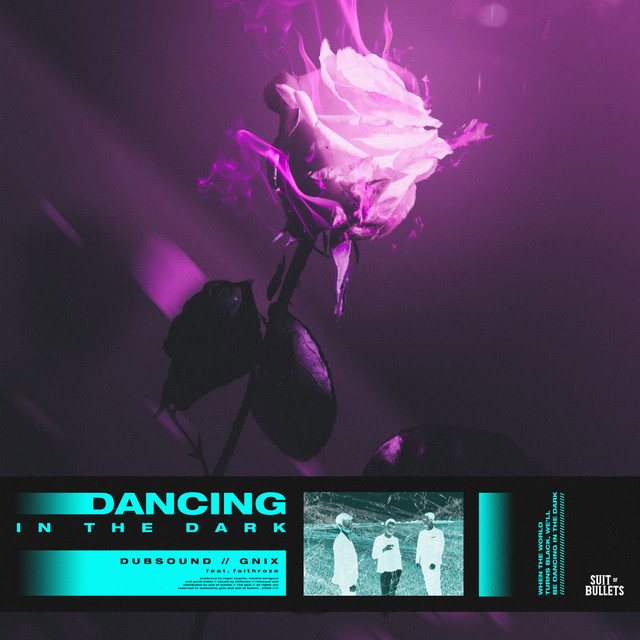 Dubsound & GNIX - Dancing In The Dark (feat. Faithroze) Image