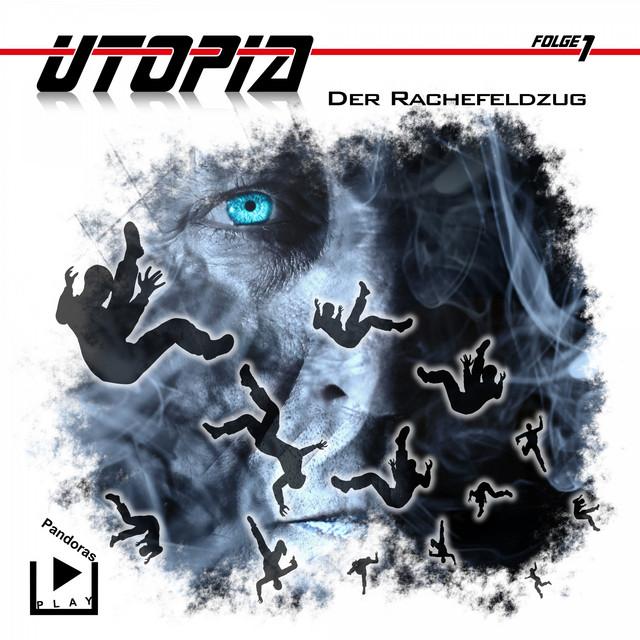 Utopia 1 - Der Rachefeldzug Cover