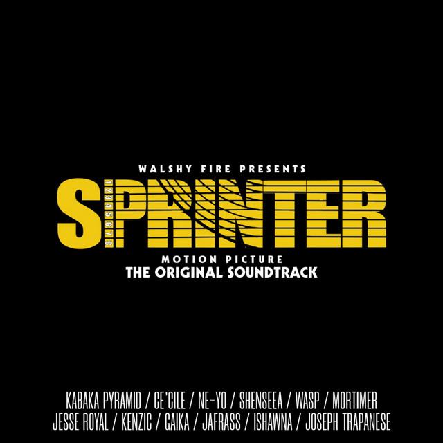 Sprinter (Original Motion Picture Soundtrack)