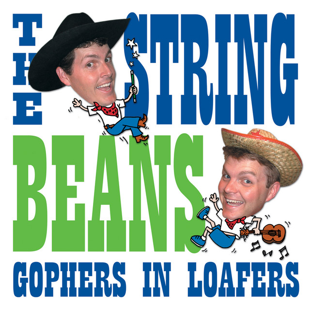 Gophers In Loafers by The String Beans