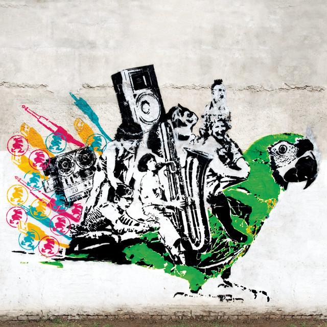 Soundamerica - Anónimos (feat. Carla Morrison)