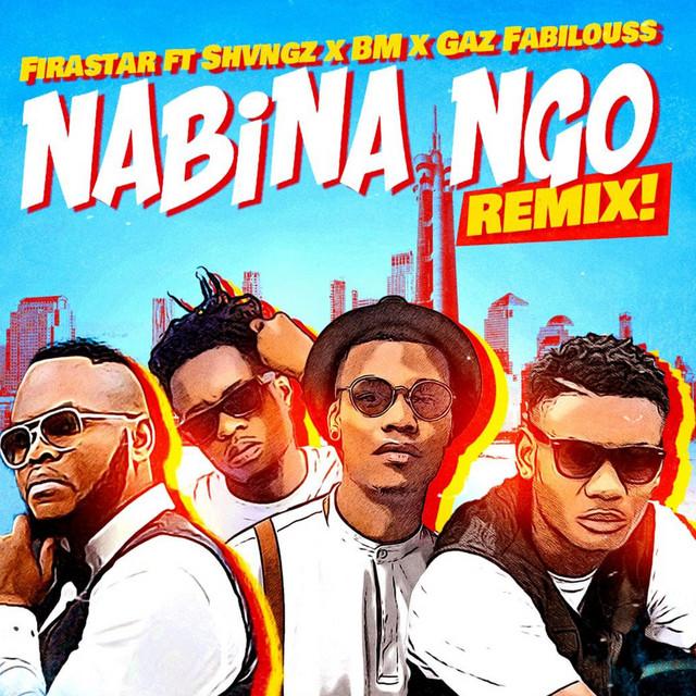 Nabina Ngo (Remix!)