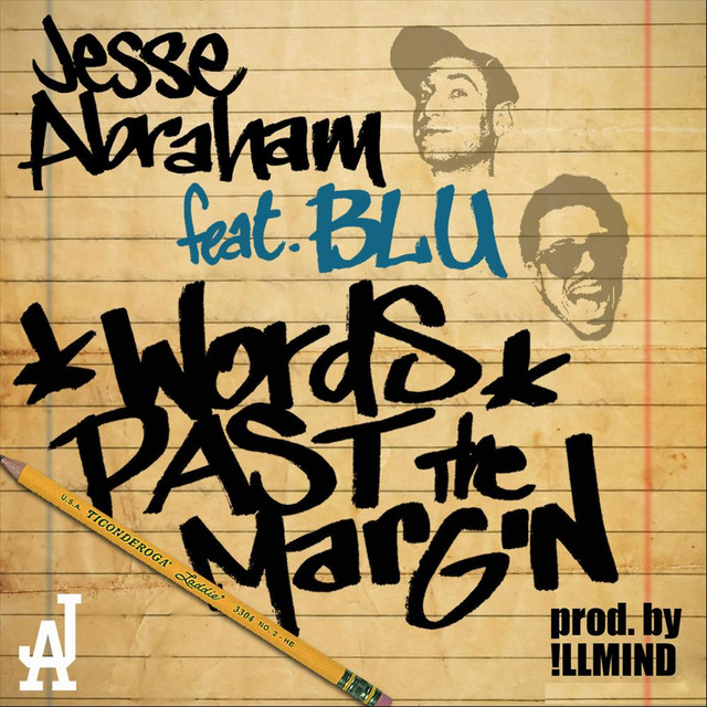 Words Past the Margin (feat. Blu)