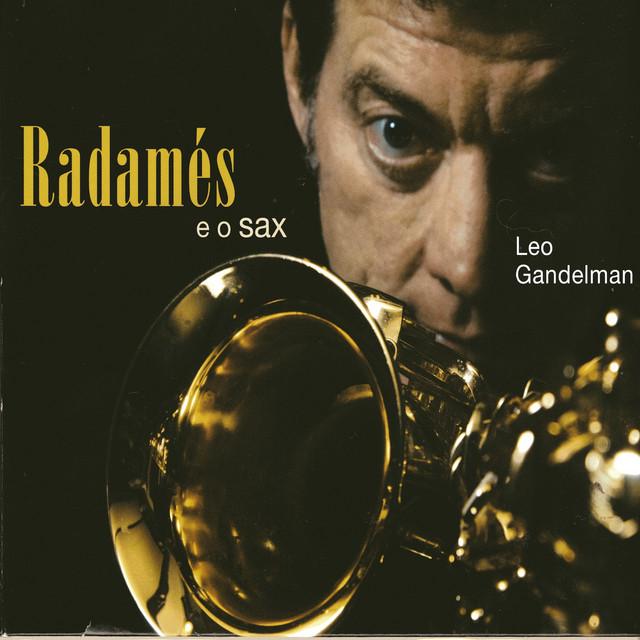 Radamés e o Sax