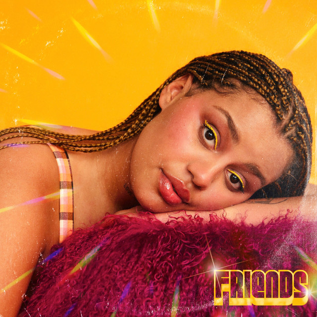 Friends, a song by Lil Halima on Spotify