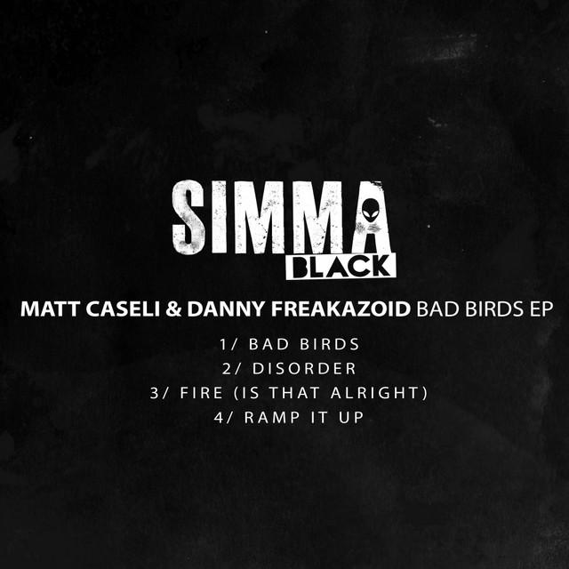 Bad Birds EP