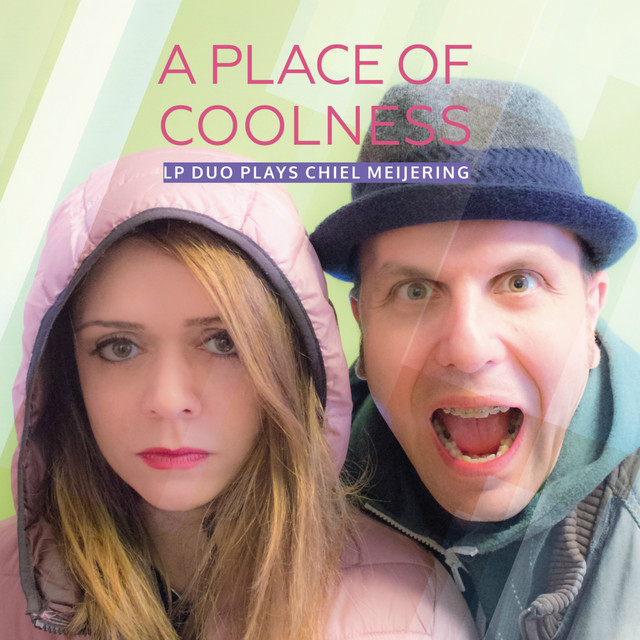 A Place of Coolness