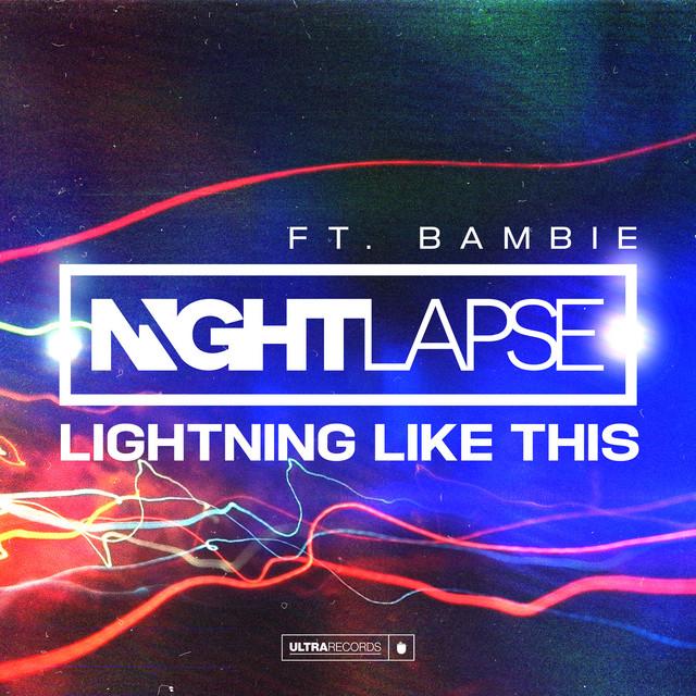 Lightning Like This album cover